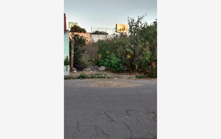 Foto de terreno habitacional en venta en  911, ampliaci?n reforma, puebla, puebla, 786805 No. 03