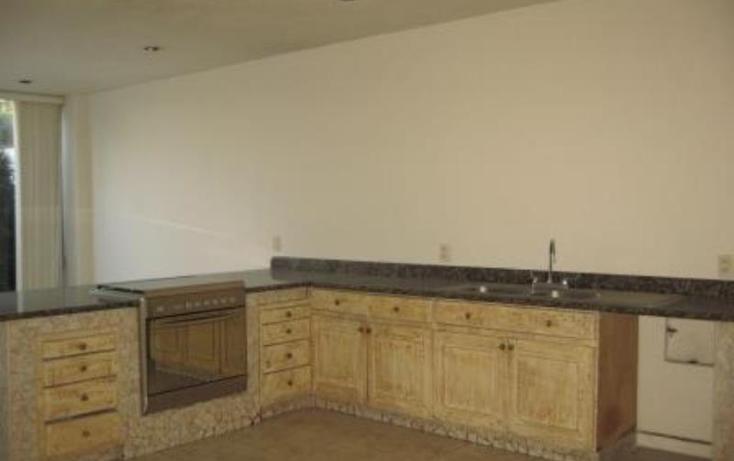 Foto de casa en renta en  912, coaxustenco, metepec, m?xico, 1608444 No. 05