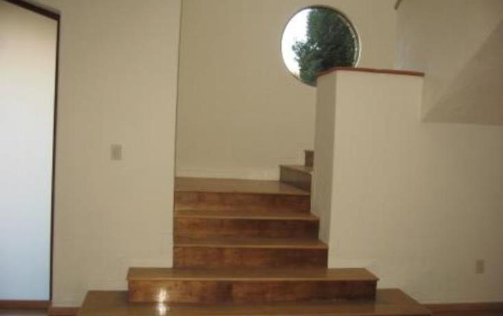 Foto de casa en renta en  912, coaxustenco, metepec, m?xico, 1608444 No. 09