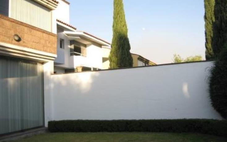 Foto de casa en renta en  912, coaxustenco, metepec, m?xico, 1608444 No. 11