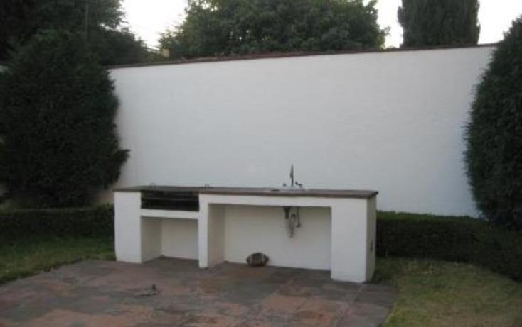 Foto de casa en renta en  912, coaxustenco, metepec, m?xico, 1608444 No. 12