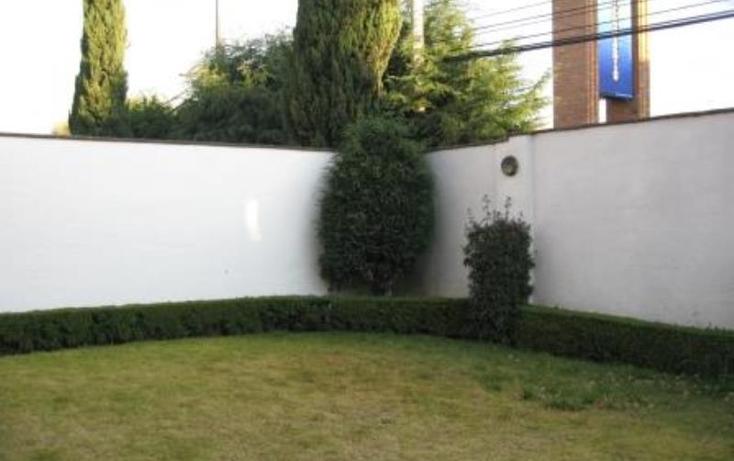 Foto de casa en renta en  912, coaxustenco, metepec, m?xico, 1608444 No. 13