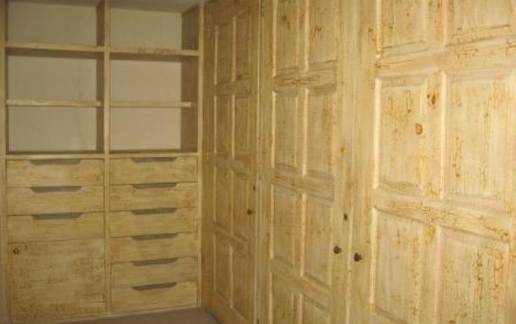 Foto de casa en renta en  912, coaxustenco, metepec, m?xico, 1608444 No. 16