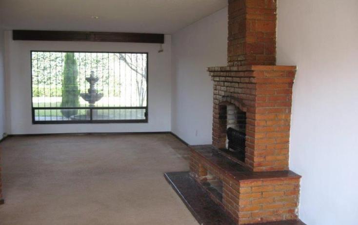 Foto de casa en renta en  912, coaxustenco, metepec, méxico, 1761942 No. 11