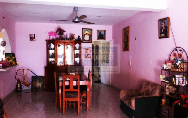 Foto de casa en venta en  913, tulum centro, tulum, quintana roo, 328882 No. 01