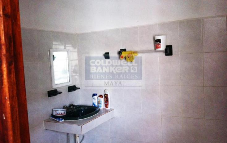 Foto de casa en venta en  913, tulum centro, tulum, quintana roo, 328882 No. 04