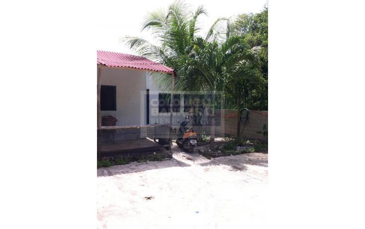 Foto de casa en venta en  913, tulum centro, tulum, quintana roo, 328883 No. 04