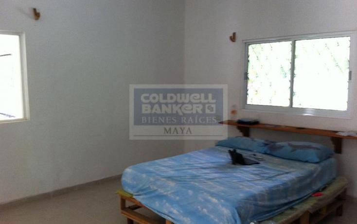 Foto de casa en venta en  913, tulum centro, tulum, quintana roo, 328883 No. 06