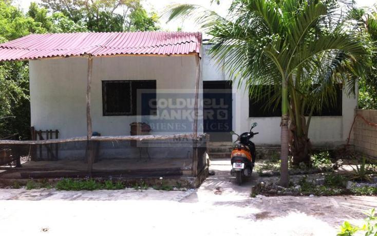 Foto de casa en venta en  913, tulum centro, tulum, quintana roo, 328883 No. 07