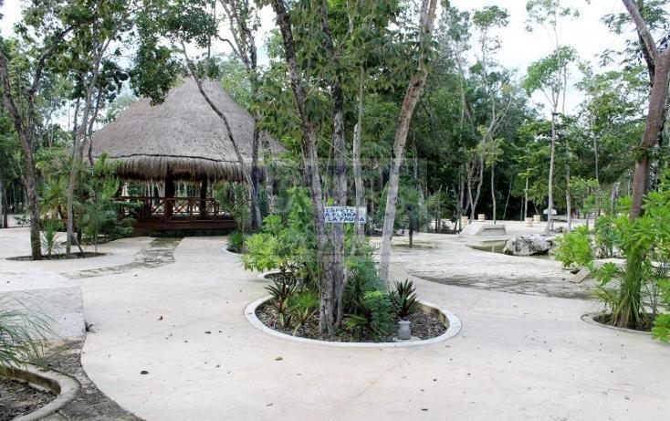 Foto de terreno habitacional en venta en  913, tulum centro, tulum, quintana roo, 328918 No. 02