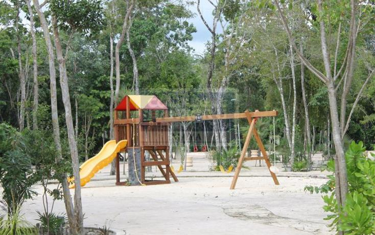Foto de terreno habitacional en venta en  913, tulum centro, tulum, quintana roo, 328918 No. 03