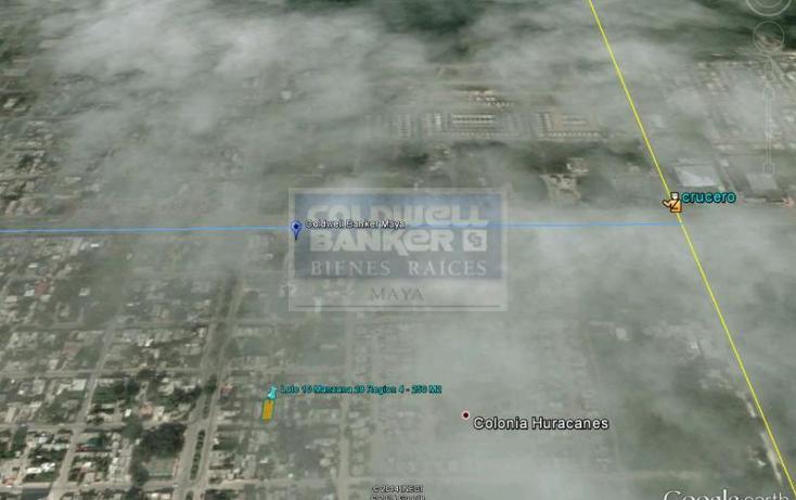 Foto de terreno habitacional en venta en  913, tulum centro, tulum, quintana roo, 329734 No. 07