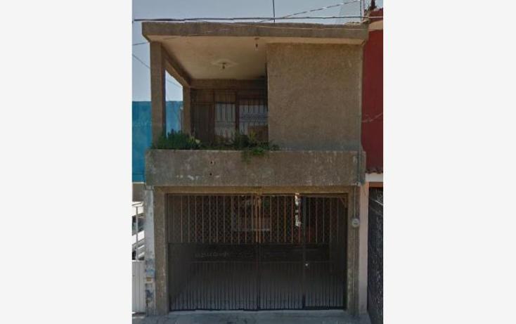 Foto de casa en venta en  914, las carmelitas, irapuato, guanajuato, 1978584 No. 01