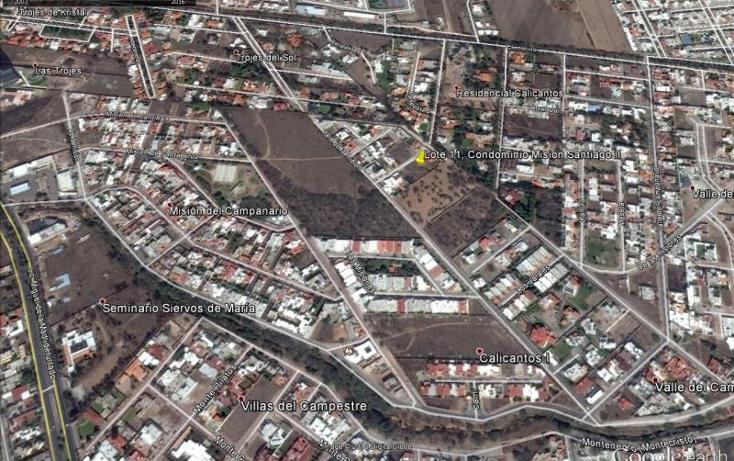 Foto de terreno habitacional en venta en  914, valle del campanario, aguascalientes, aguascalientes, 2010302 No. 05