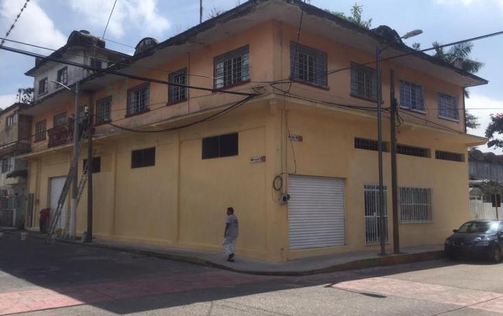 Foto de edificio en venta en calle 21 915, córdoba centro, córdoba, veracruz de ignacio de la llave, 373670 No. 01