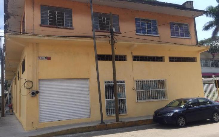 Foto de edificio en venta en calle 21 915, córdoba centro, córdoba, veracruz de ignacio de la llave, 373670 No. 02