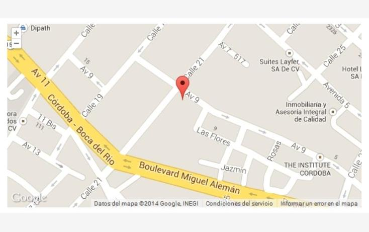 Foto de edificio en venta en calle 21 915, córdoba centro, córdoba, veracruz de ignacio de la llave, 373670 No. 05