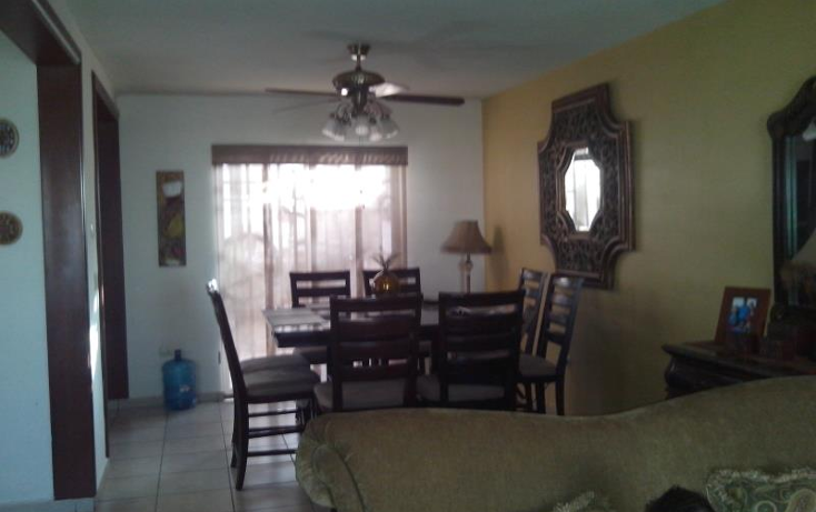 Foto de casa en venta en  915, puente real, cajeme, sonora, 908347 No. 03