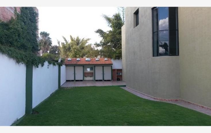 Foto de casa en venta en  916, alamitos, san luis potosí, san luis potosí, 820303 No. 07