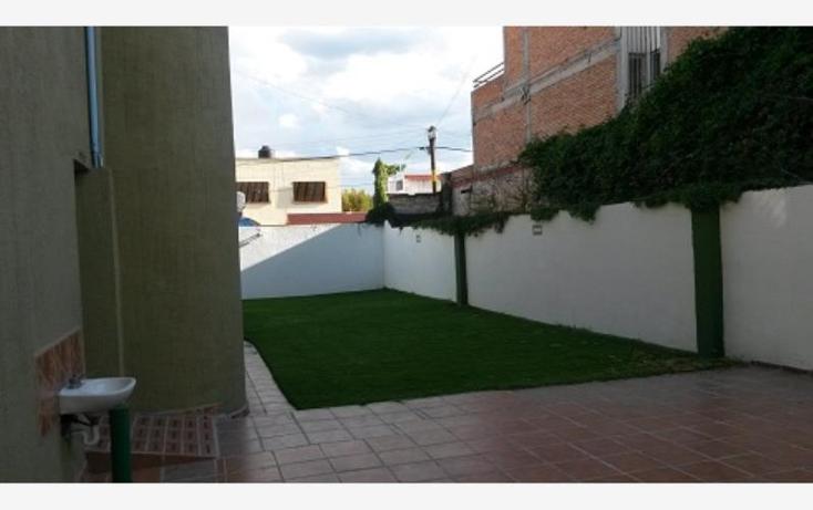 Foto de casa en venta en  916, alamitos, san luis potosí, san luis potosí, 820303 No. 08