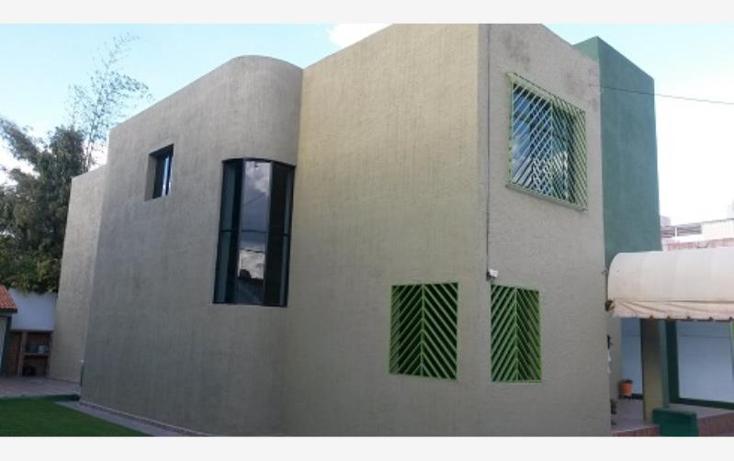 Foto de casa en venta en  916, alamitos, san luis potosí, san luis potosí, 820303 No. 10
