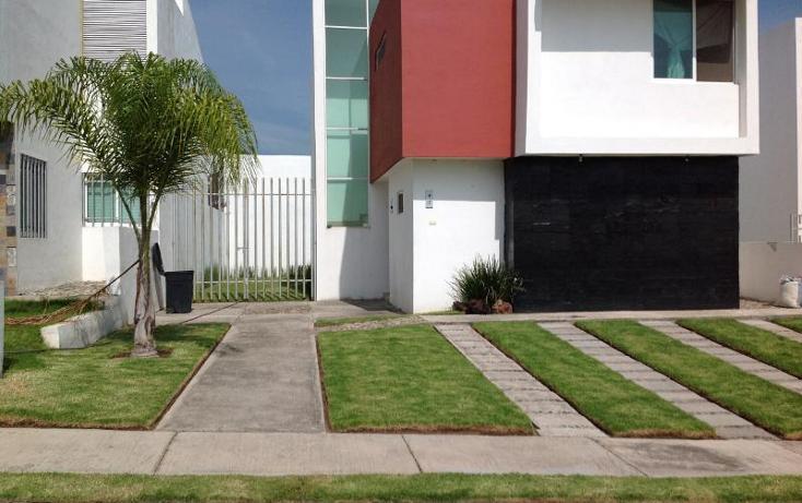Foto de casa en venta en  92, banus, tlajomulco de zúñiga, jalisco, 394695 No. 01