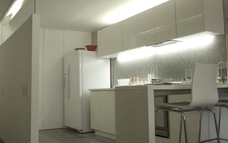 Foto de departamento en venta en  92, condesa, cuauhtémoc, distrito federal, 2108664 No. 05
