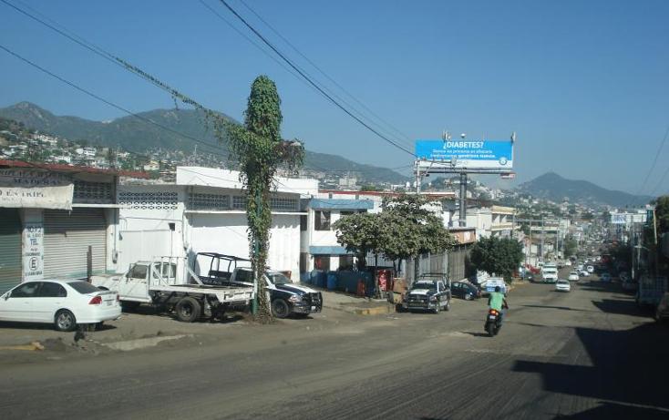 Foto de bodega en renta en  92, ejido nuevo, acapulco de juárez, guerrero, 372726 No. 02