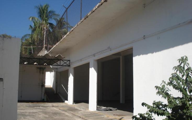 Foto de bodega en renta en  92, ejido nuevo, acapulco de juárez, guerrero, 372726 No. 03