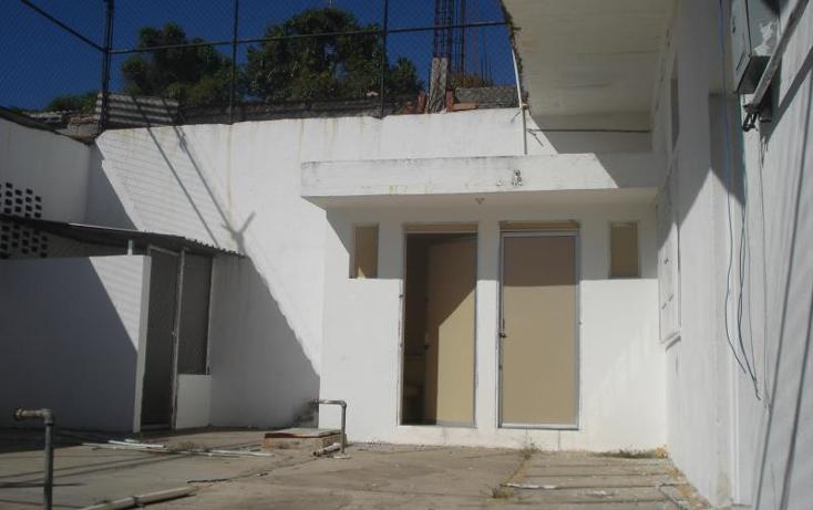 Foto de bodega en renta en  92, ejido nuevo, acapulco de juárez, guerrero, 372726 No. 04