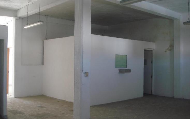 Foto de bodega en renta en  92, ejido nuevo, acapulco de juárez, guerrero, 372726 No. 05