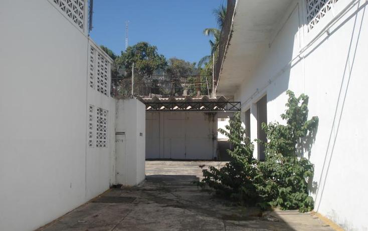 Foto de bodega en renta en  92, ejido nuevo, acapulco de juárez, guerrero, 372726 No. 06