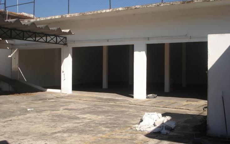 Foto de bodega en renta en  92, ejido nuevo, acapulco de juárez, guerrero, 372726 No. 11