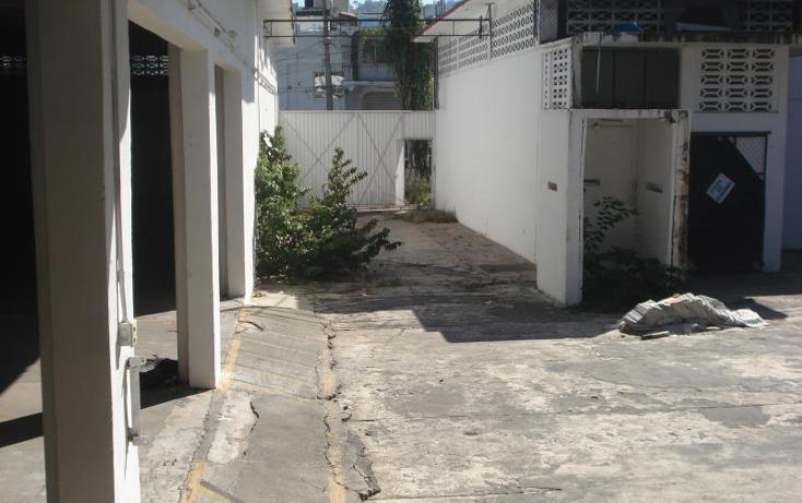Foto de bodega en renta en  92, ejido nuevo, acapulco de juárez, guerrero, 372726 No. 15
