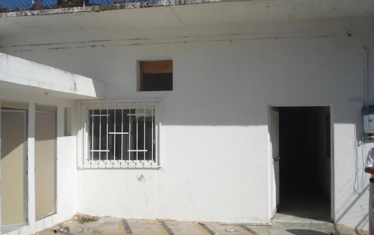 Foto de bodega en renta en  92, ejido nuevo, acapulco de juárez, guerrero, 372726 No. 16