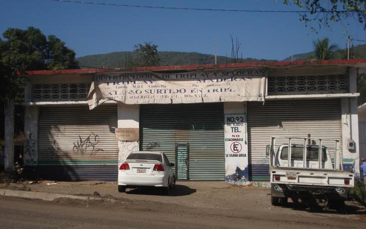 Foto de bodega en renta en  92, ejido nuevo, acapulco de juárez, guerrero, 372726 No. 22
