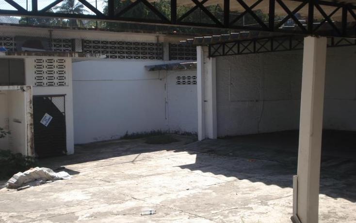Foto de bodega en renta en  92, ejido nuevo, acapulco de juárez, guerrero, 372726 No. 23