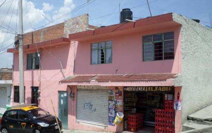 Foto de casa en venta en  92, gonzalo bautista o´farril, puebla, puebla, 1990688 No. 01