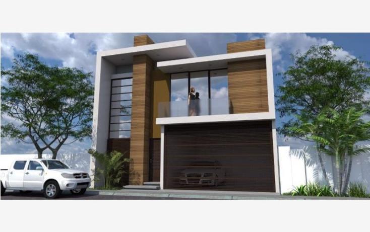 Foto de casa en venta en  92, lomas residencial, alvarado, veracruz de ignacio de la llave, 1898438 No. 01