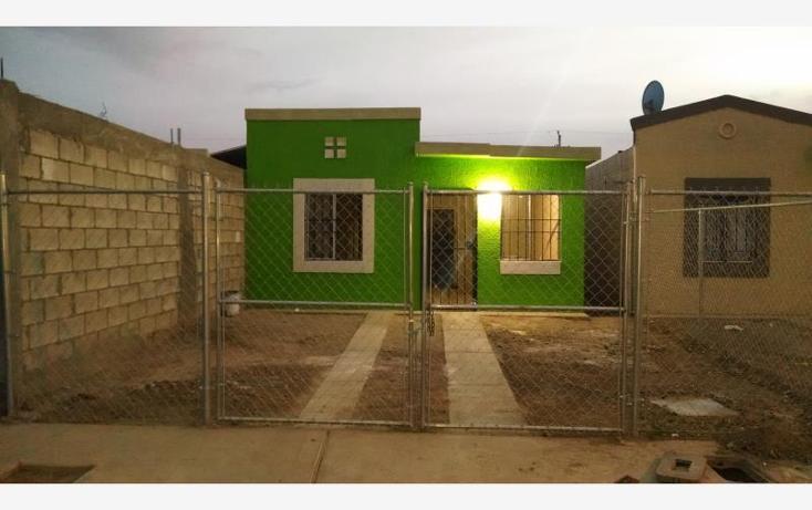 Foto de casa en venta en  92, villa lomas altas, mexicali, baja california, 1538276 No. 01