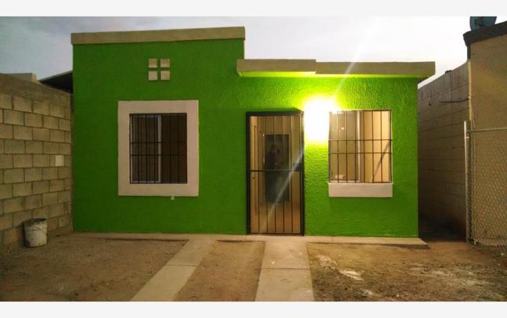 Foto de casa en venta en  92, villa lomas altas, mexicali, baja california, 1538276 No. 02