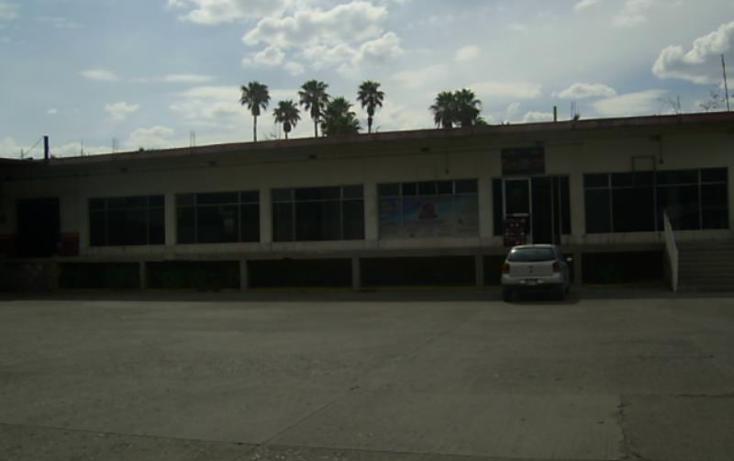 Foto de terreno habitacional en venta en  920, central, san luis potosí, san luis potosí, 1391037 No. 01