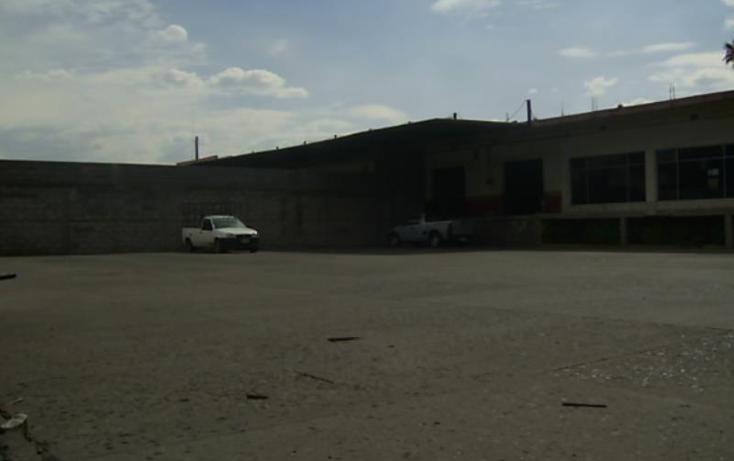 Foto de terreno habitacional en venta en  920, central, san luis potosí, san luis potosí, 1391037 No. 02
