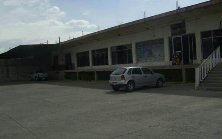 Foto de terreno habitacional en venta en  920, central, san luis potosí, san luis potosí, 1391037 No. 03