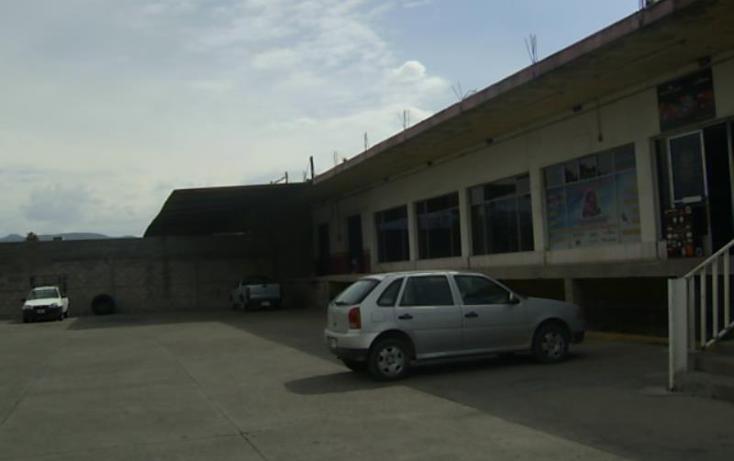 Foto de terreno habitacional en venta en  920, central, san luis potosí, san luis potosí, 1391037 No. 04
