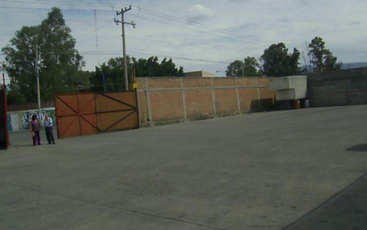 Foto de terreno habitacional en venta en  920, central, san luis potosí, san luis potosí, 1391037 No. 05