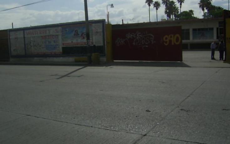 Foto de terreno habitacional en venta en  920, central, san luis potosí, san luis potosí, 1391037 No. 07