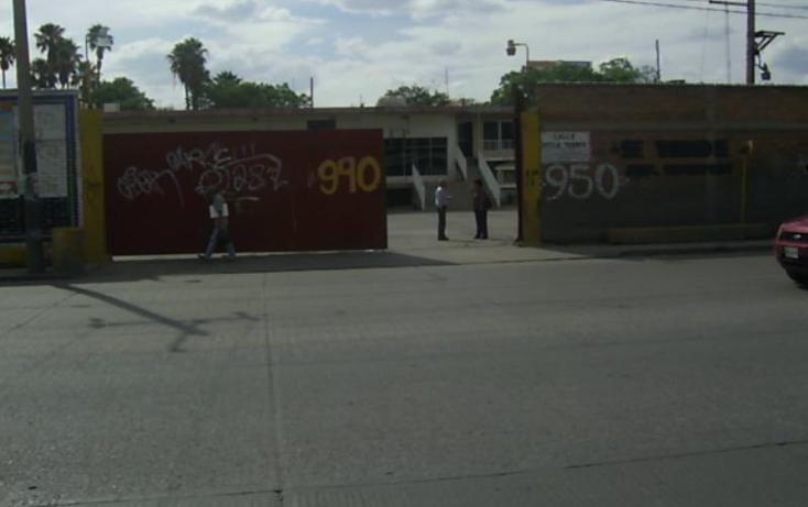 Foto de terreno habitacional en venta en  920, central, san luis potosí, san luis potosí, 1391037 No. 08