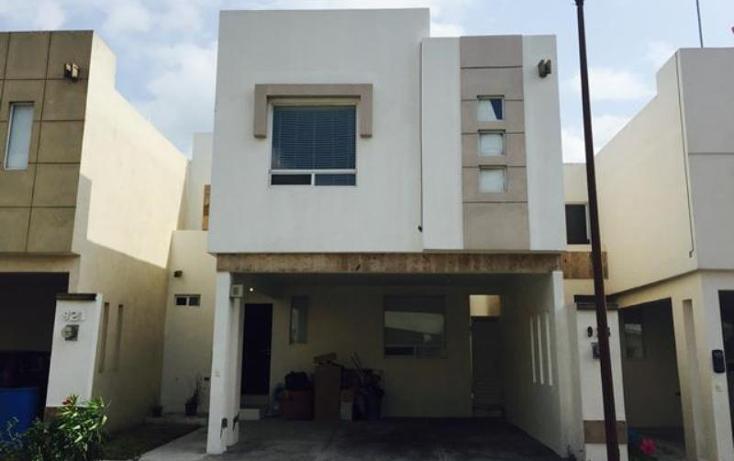 Foto de casa en venta en  921, vista hermosa, reynosa, tamaulipas, 966181 No. 01