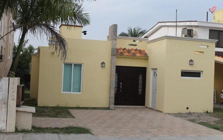 Foto de casa en venta en  922, el cid, mazatlán, sinaloa, 1547182 No. 02